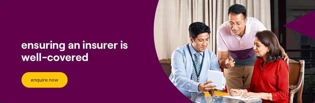 Ensuring an insurer is well-covered, digitally Kotak   Vi™