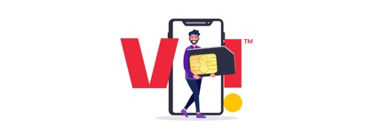 How to Switch to Vi™ Prepaid from Other Networks