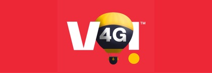 How to Upgrade Your Vi™ SIM to 4G